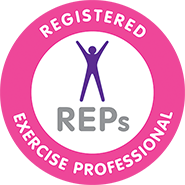 REPs Exercise Professional logo