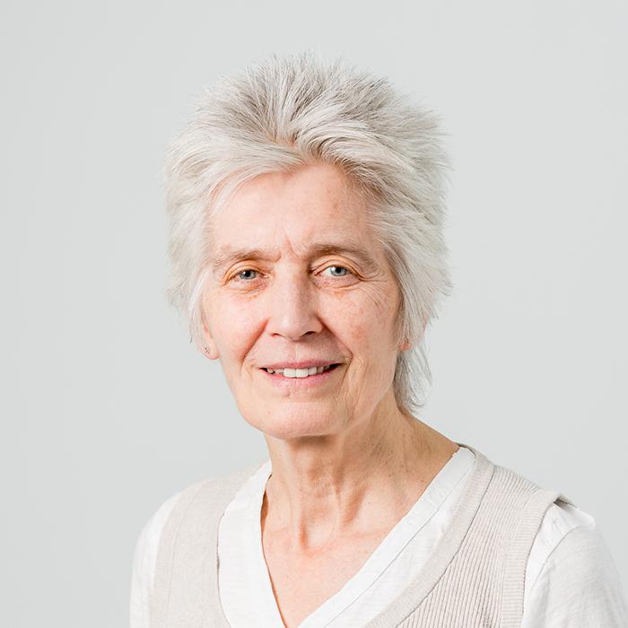 Ingrid Mair